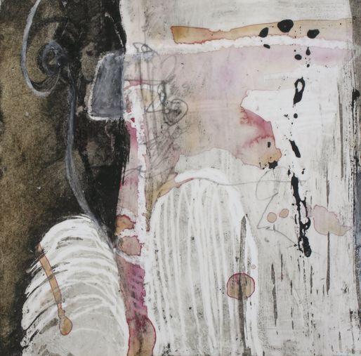 'Wabi Sabi'= Pigmenten/assen en paraffine: vrijdag 13 maart 2020