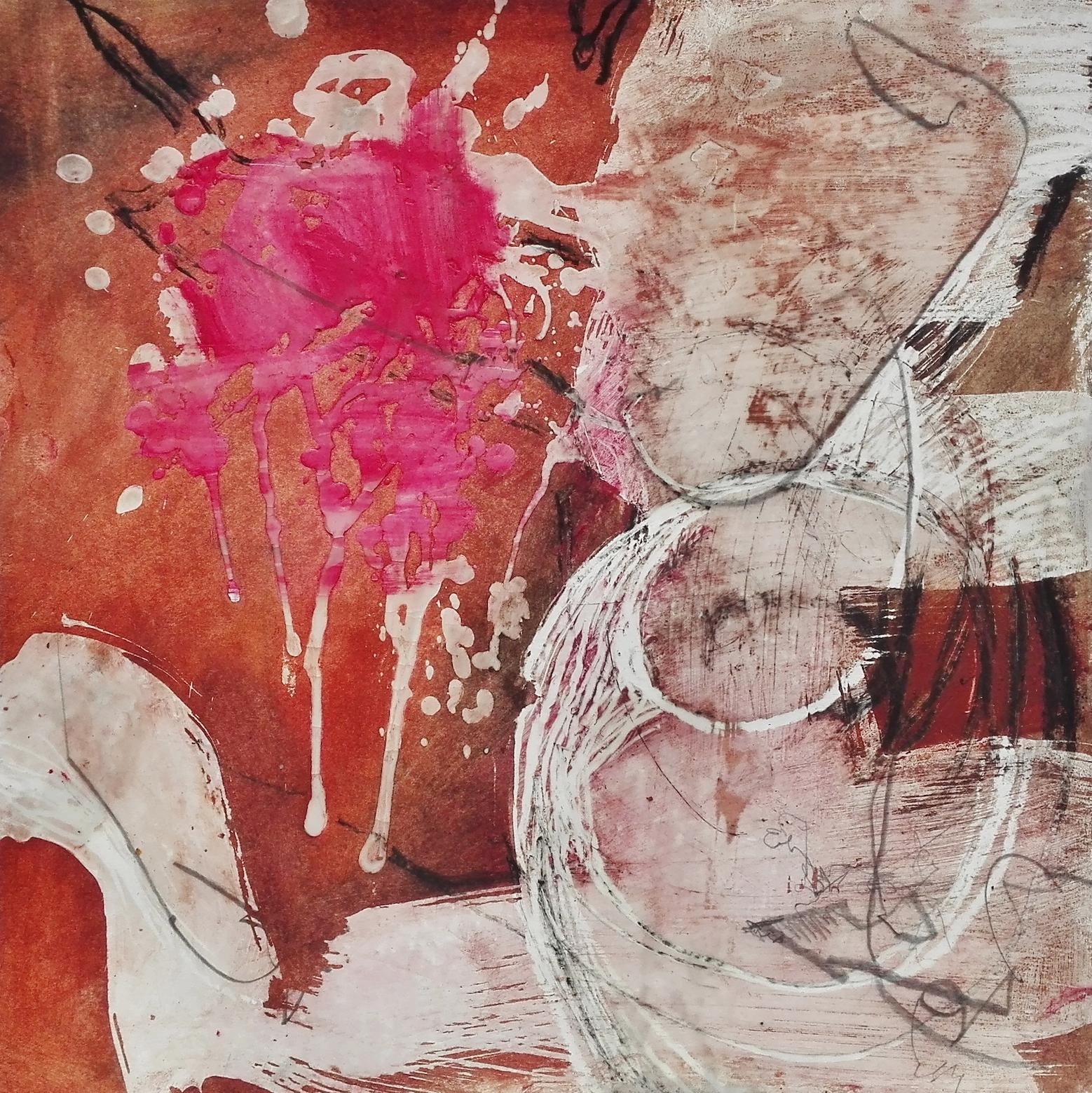 'Wabi Sabi'= Pigmenten/assen en paraffine: zaterdag 15 juni