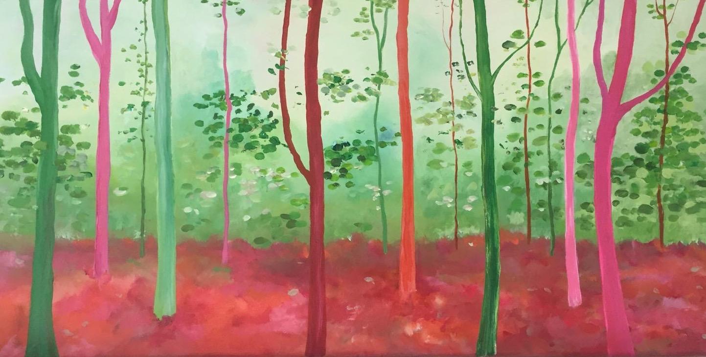 Bomen/landschap:  op aanvraag