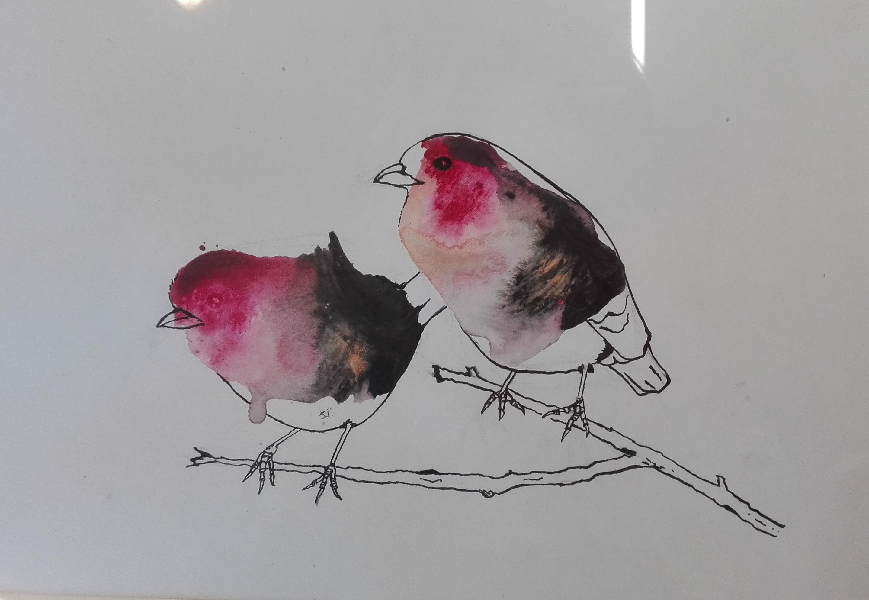 Teken- en schildercursus geschikt voor zowel beginners als gevorderden